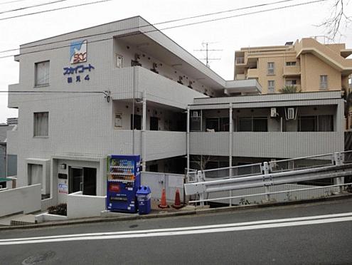 中古マンション-横浜市鶴見区岸谷3丁目 外観