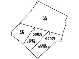 売土地 吉野町 4区画