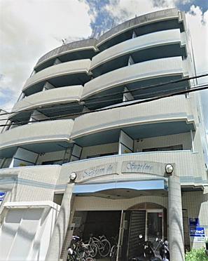 マンション(建物一部)-広島市西区横川町2丁目 外観