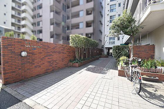 中古マンション-墨田区千歳1丁目 エントランス
