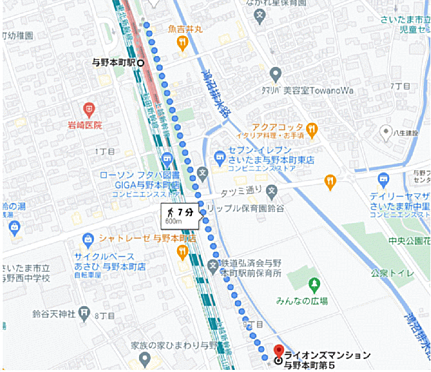 マンション(建物一部)-さいたま市中央区鈴谷9丁目 その他