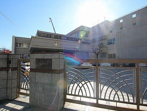 戸建賃貸-名古屋市千種区春里町4丁目 自由が丘小学校まで約390m