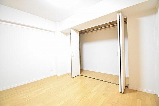 中古マンション-江東区南砂2丁目 寝室