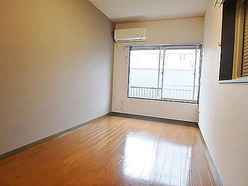 アパート-日野市三沢3丁目 内装