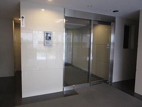 マンション(建物一部)-川崎市宮前区鷺沼1丁目 安心のオートロックシステム。