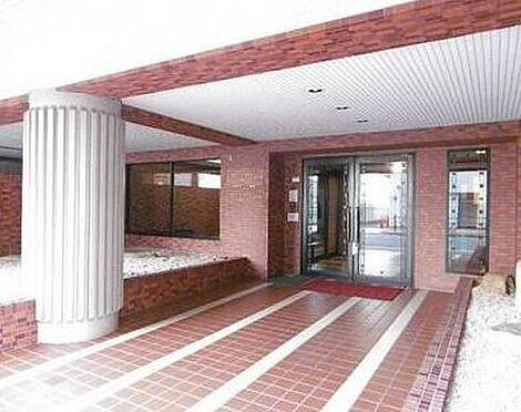 マンション(建物一部)-大阪市西区江戸堀2丁目 エントランス