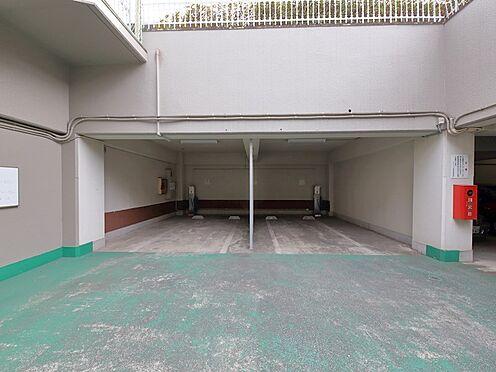 中古マンション-品川区八潮5丁目 洗車スペース