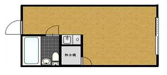 マンション(建物一部)-大阪市淀川区宮原1丁目 シンプルなワンルーム