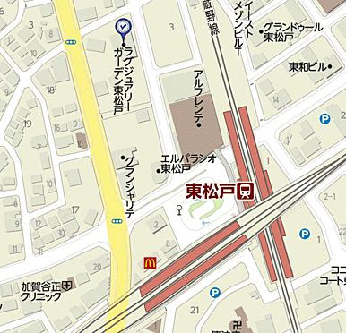 マンション(建物一部)-松戸市東松戸3丁目 その他