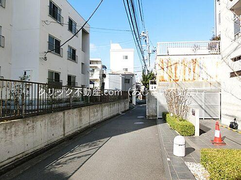 マンション(建物一部)-新宿区上落合1丁目 周辺