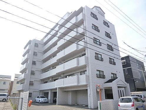 マンション(建物一部)-福岡市南区花畑2丁目 全室南向き。