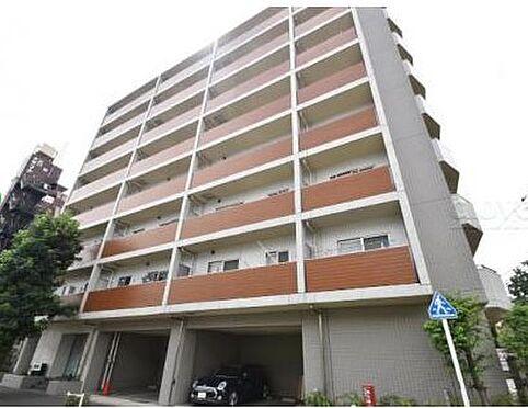 中古マンション-世田谷区大蔵1丁目 外観