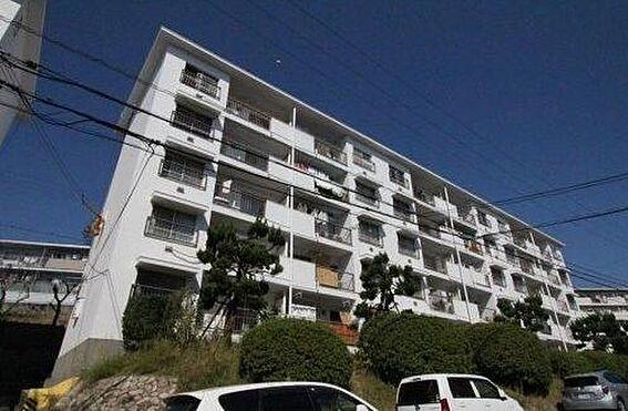 マンション(建物一部)-神戸市垂水区上高丸1丁目 落ち着いた外観