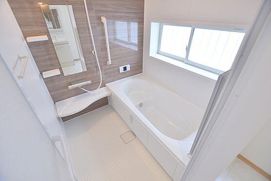 新築一戸建て-仙台市青葉区西勝山 風呂