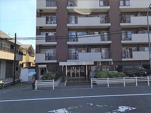 区分マンション-八王子市子安町1丁目 親しみやすい環境で暮らしを豊かにできそうです。