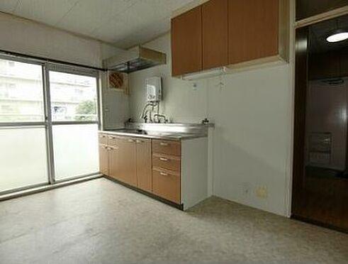 マンション(建物一部)-神戸市北区ひよどり台5丁目 内装