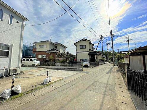新築一戸建て-仙台市青葉区上愛子字北原道上 外観