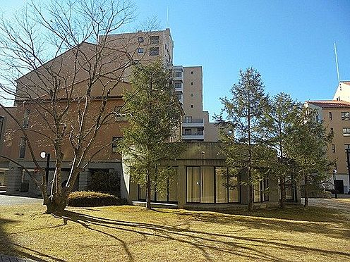 マンション(建物一部)-三田市学園3丁目 外観