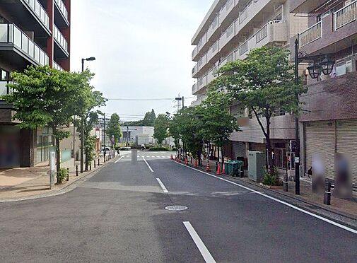 店舗付住宅(建物全部)-横浜市青葉区市ケ尾町 その他