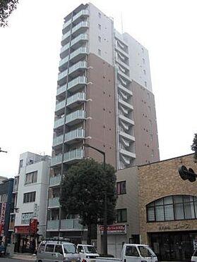 マンション(建物一部)-江戸川区西小岩4丁目 外観