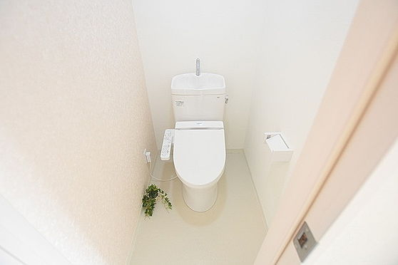 中古マンション-足立区西新井本町5丁目 トイレ