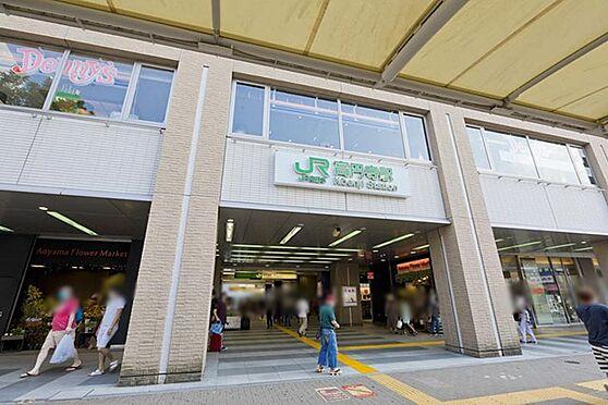 アパート-杉並区高円寺南3丁目 高円寺駅