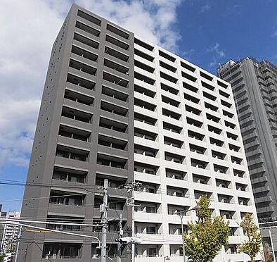 マンション(建物一部)-大阪市淀川区十三東1丁目 スタイリッシュなデザイナーズマンション