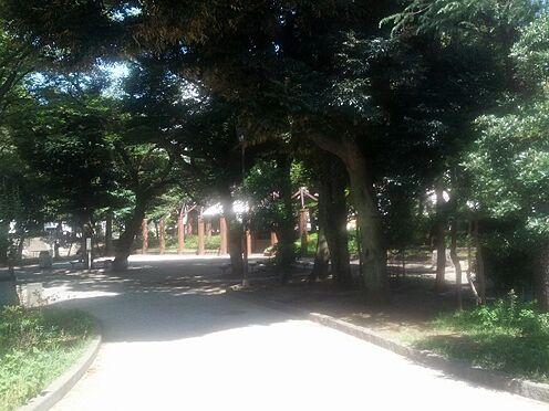 収益ビル-文京区大塚3丁目 【図書館】大塚公園みどりの図書館まで349m