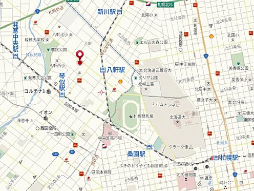 中古マンション-札幌市西区八軒5丁目 その他