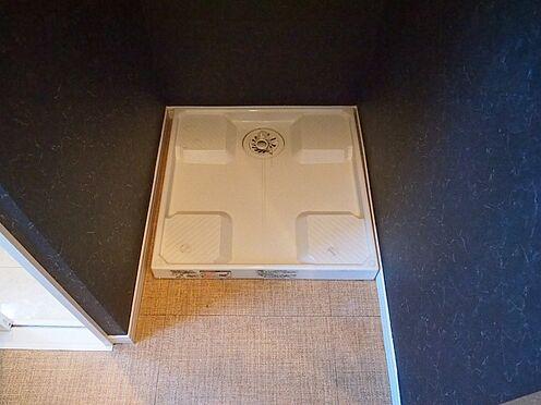 中古マンション-横浜市緑区霧が丘6丁目 室内洗濯機置場あり