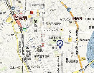 マンション(建物一部)-北区神谷2丁目 その他