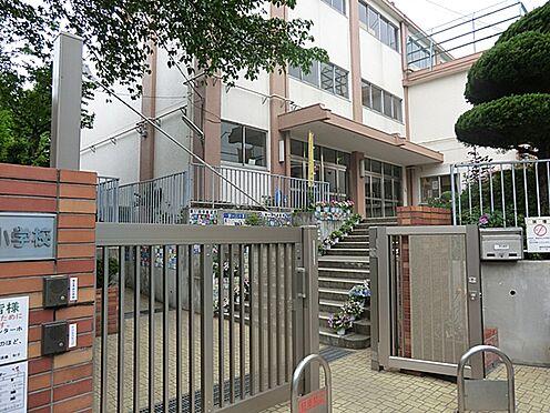 アパート-横浜市西区東久保町 小学校 1013m 横浜市立 富士見台小学校