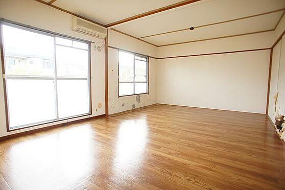 マンション(建物一部)-京都市西京区大原野西境谷町2丁目 居間