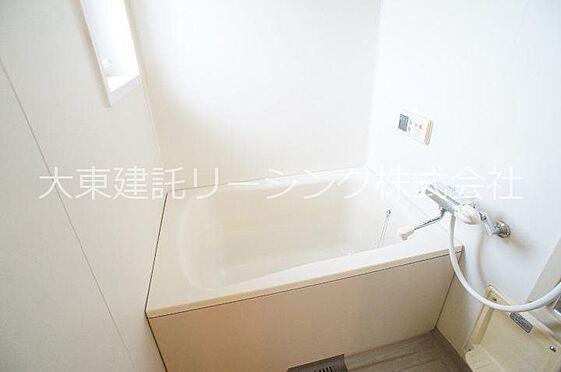 アパート-高萩市大字安良川 風呂