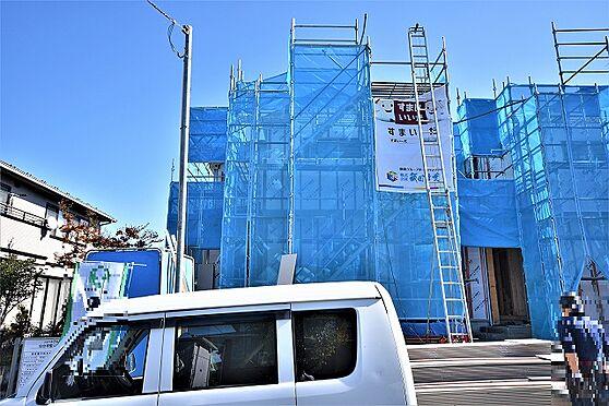 新築一戸建て-仙台市泉区将監4丁目 外観