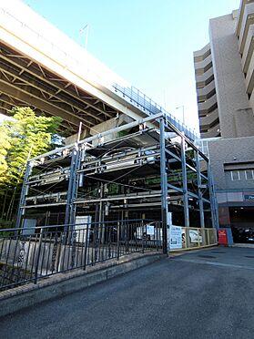 中古マンション-横浜市港南区野庭町 敷地内駐車場