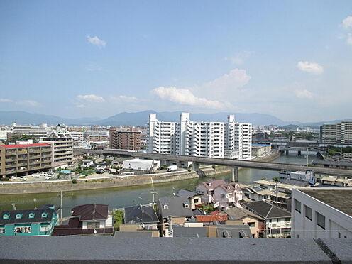 マンション(建物一部)-福岡市東区箱崎1丁目 眺望