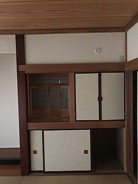 中古一戸建て-久喜市菖蒲町台 和室