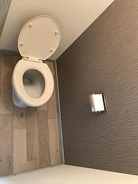 区分マンション-名古屋市名東区明が丘 トイレ