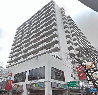 店舗事務所(建物一部)-八王子市初沢町 外観