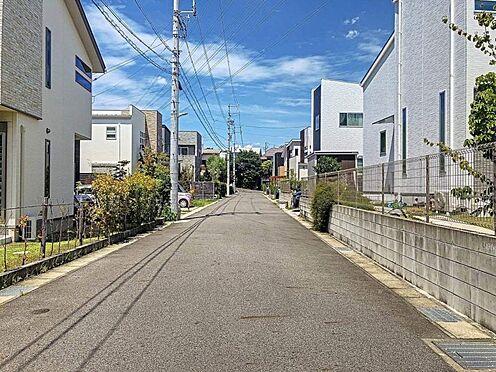 中古一戸建て-名古屋市守山区大森八龍1丁目 閑静な住宅街です。