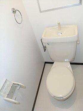 マンション(建物全部)-美濃加茂市田島町1丁目 トイレ