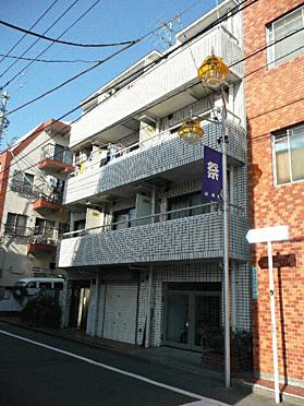 マンション(建物一部)-世田谷区松原6丁目 外観