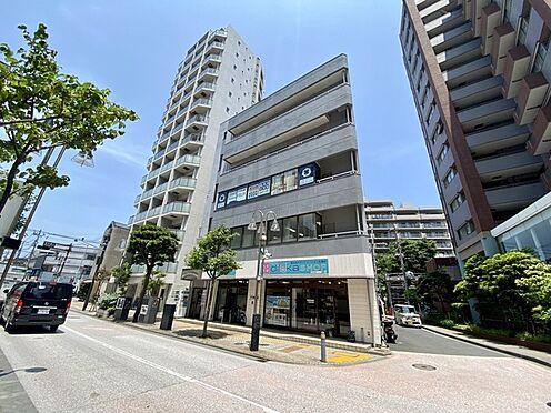 ビル(建物全部)-藤沢市藤沢1丁目 RC5階建て