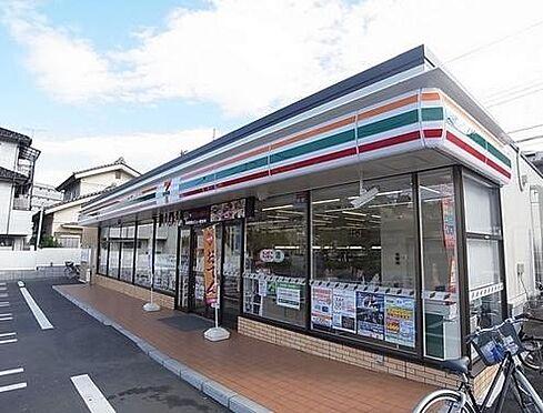 中古マンション-八王子市鹿島 セブンイレブン 八王子大塚店(600m)
