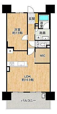 区分マンション-名古屋市東区矢田東 15階建マンションの最上階です!