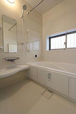 新築一戸建て-仙台市泉区永和台 風呂