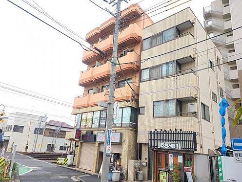 一棟マンション-横浜市神奈川区子安通1丁目 外観