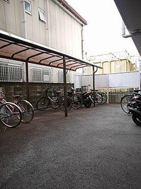マンション(建物一部)-京都市右京区西院清水町 駐輪スペースあり