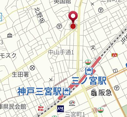 マンション(建物一部)-神戸市中央区加納町3丁目 その他